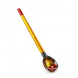 Ложка с длинной ручкой 39 см..