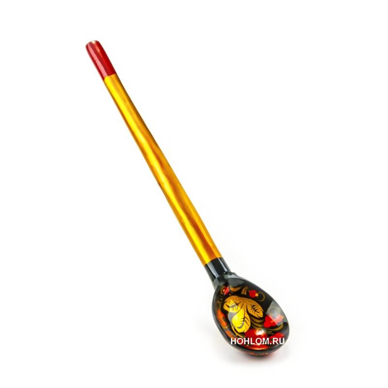 Ложка с длинной ручкой 39 см
