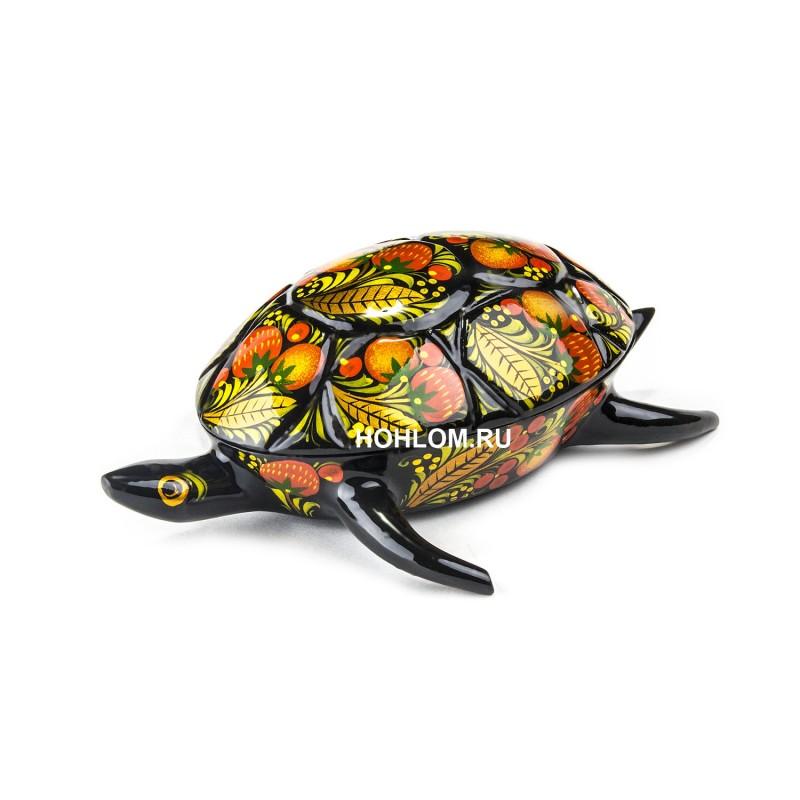Набор шкатулок две черепахи
